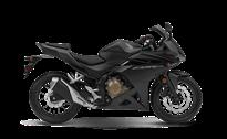 2016 CBR500RA